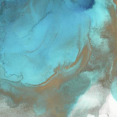 Painting - Winter Fresh by Jai Johnson