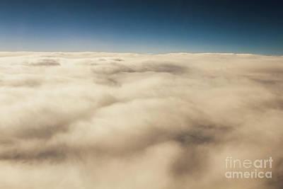 Photograph - Wispy Heavens  by Jorgo Photography - Wall Art Gallery