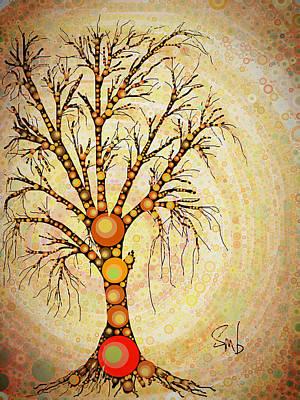 Wizard Tree Original