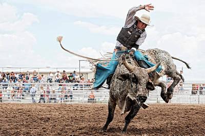 Working Rancher Rodeo Original