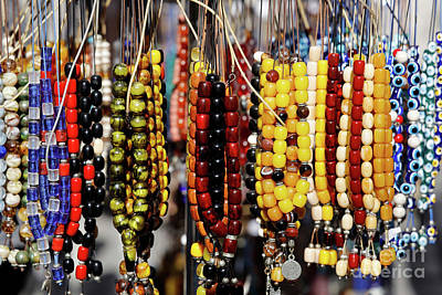 Photograph - Worry Beads II by George Atsametakis