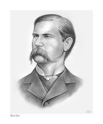 Wyatt Earp Original