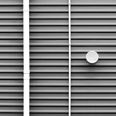 Photograph - Yorkshire Abstract 2 by Stuart Allen