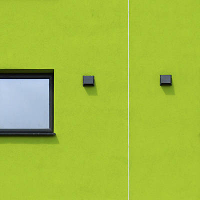 Photograph - Yorkshire Abstract by Stuart Allen