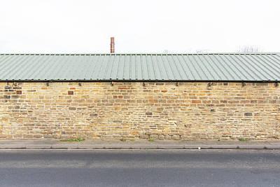 Photograph - Yorkshire Topographics 69 by Stuart Allen