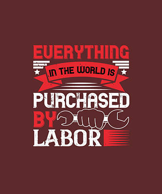 Rusty Trucks - 01.Everything in the world is purchased by labor-01 by Celestial Images