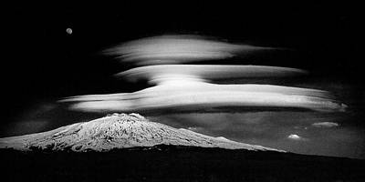 Safari - Etna - Cuntisa by Al Fio Bonina