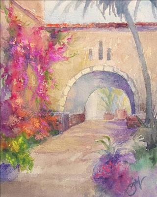 Painting - Fiesta by Jeri McDonald