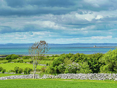 Giuseppe Cristiano - Galway Bay by Rob Hemphill