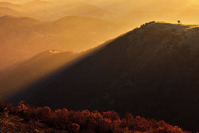 Everett Collection - Holy Mountain by Evgeni Dinev