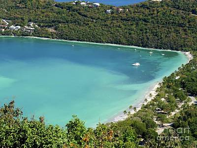 Amy Weiss - Magens Bay, St Thomas, US Virgin Islands by On da Raks