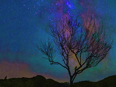 Keith Richards - Nightfall by Paul Wear