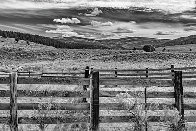 Kim Fearheiley Photography - Osha Mountain Valley by Gestalt Imagery
