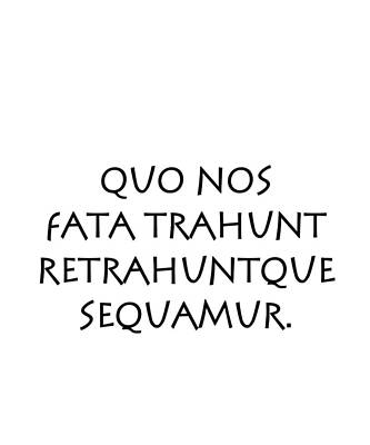 Keith Richards - Quo nos fata trahunt retrahuntque by Vidddie Publyshd