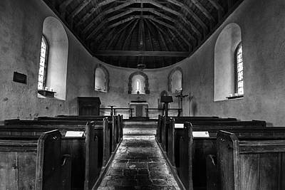 Firefighter Patents - St Mary North Marden by Dave Godden