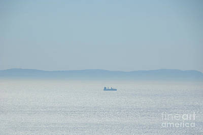 Rusty Trucks - Strait of gibraltar by Beautiful Things