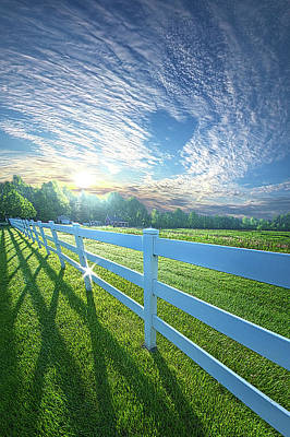 Royalty-Free and Rights-Managed Images - The Light of Day by Phil Koch
