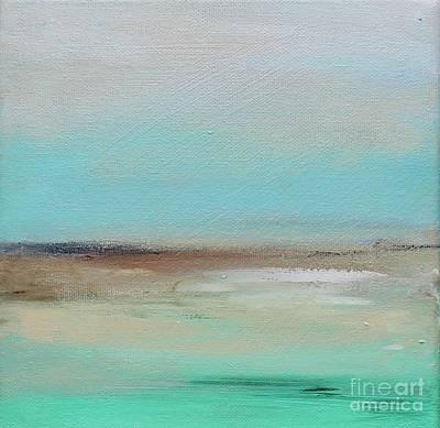 Painting - Salt Marsh by Kim Nelson