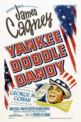 Royalty-Free and Rights-Managed Images - Yankee Doodle Dandy, 1942 by Stars on Art