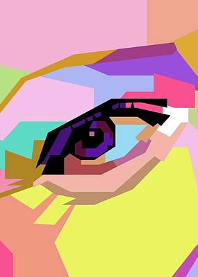 Royalty-Free and Rights-Managed Images - 123eye by Ahmad Nusyirwan