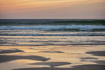 Truck Art Rights Managed Images - Absolutely stunning landscape images of Holywell Bay beach in Co Royalty-Free Image by Matthew Gibson