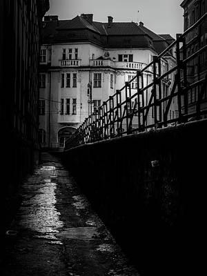 Lake Life - A corner of Prague by Pavel Rezac