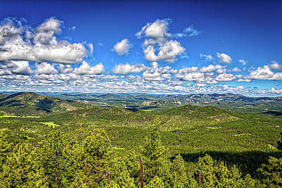 Travel Rights Managed Images - Mount Cooldige Lookout Royalty-Free Image by Gestalt Imagery