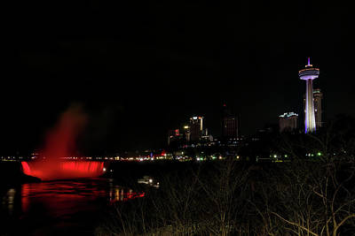 Photograph - Remembering Nova Scotia by Chris DeLaat