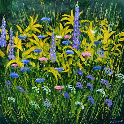 Rabbit Marcus The Great - Summer feast by Pol Ledent