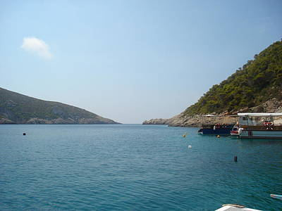 Fine Dining - Zakynthos Island Greece by GiannisXenos Photography