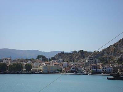 1920s Flapper Girl - Zakynthos Island Greece by GiannisXenos Photography