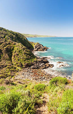 Royalty-Free and Rights-Managed Images - Australian Coastline by THP Creative