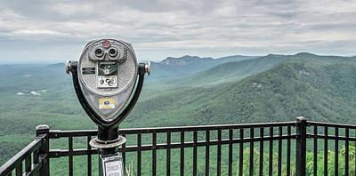 Owls - Caesars head mountain bridge wilderness area by Alex Grichenko