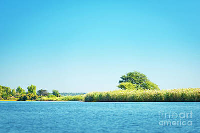Royalty-Free and Rights-Managed Images - Chobe River by THP Creative