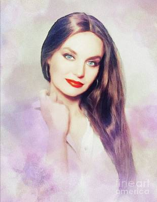 Advertising Archives - Crystal Gayle, Music Legend by John Springfield