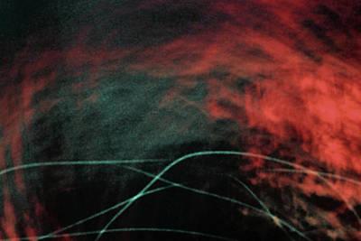 Photograph - Lights by Miels El Nucleus
