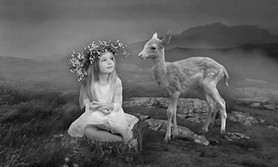 Giuseppe Cristiano - Oh Deer by Marvin Blaine