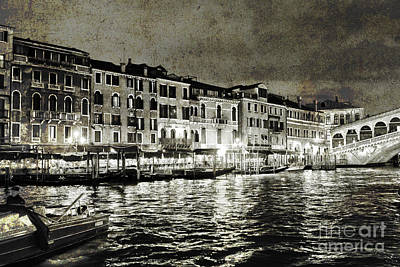 Vermeer Rights Managed Images - Venice Italy Royalty-Free Image by ELITE IMAGE photography By Chad McDermott