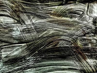 Wild And Wacky Portraits - New abstract method by Akif Dafaalla
