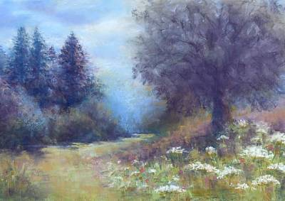 Painting - A Moment in Time by Debbie Robinson