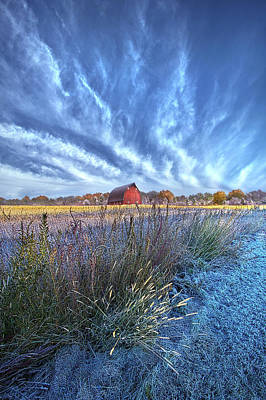 Royalty-Free and Rights-Managed Images - A Small Measure of Peace We All Seek by Phil Koch