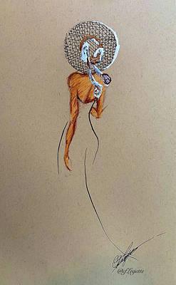 Animal Watercolors Juan Bosco - A Statement Step by C F Legette