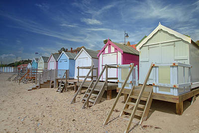 Royalty-Free and Rights-Managed Images - A Very British Scene by Martin Newman