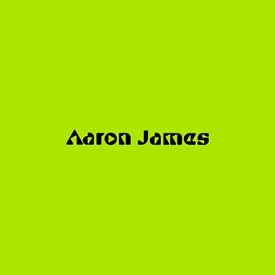 Royalty-Free and Rights-Managed Images - Aaron James by TintoDesigns