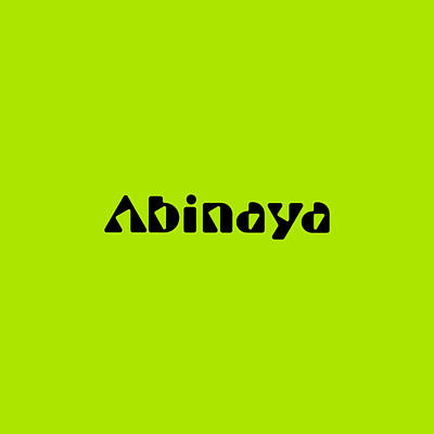 Royalty-Free and Rights-Managed Images - Abinaya by TintoDesigns
