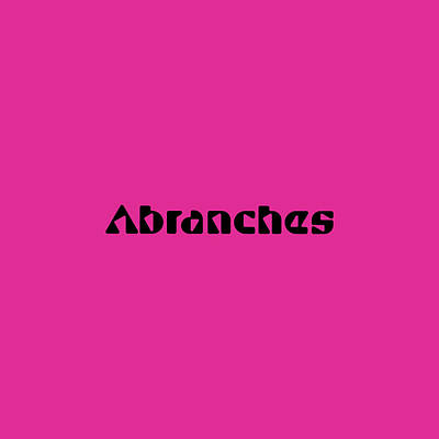 Royalty-Free and Rights-Managed Images - Abranches by TintoDesigns