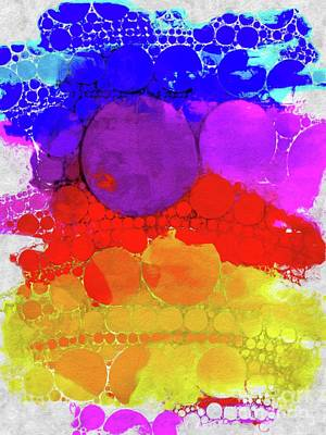 Royalty-Free and Rights-Managed Images - Abstract 5 by Esoterica Art Agency