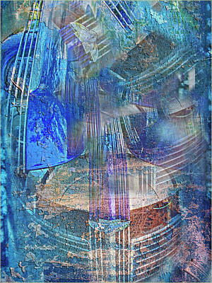 Photograph - Abstract Auto by Phyllis Stokes