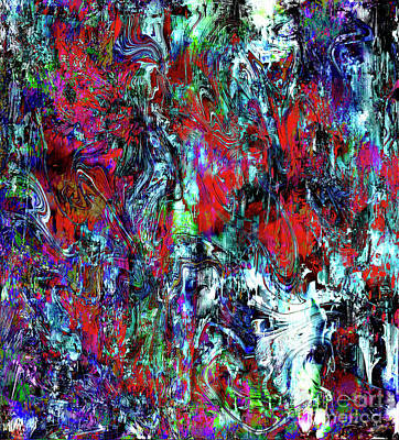 Sean Rights Managed Images - Abstract Elegance  II/5  Royalty-Free Image by Catalina Walker