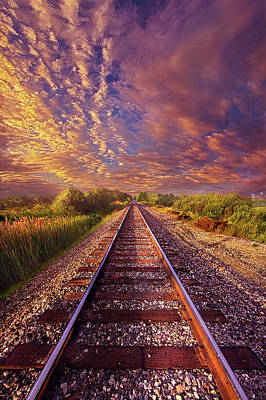 Royalty-Free and Rights-Managed Images - Across the Land by Phil Koch